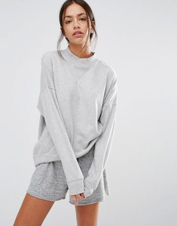 New Look Oversized Sweatshirt