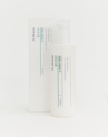 Dr. Oracle 21stay A-thera Toner 120ml - Clear