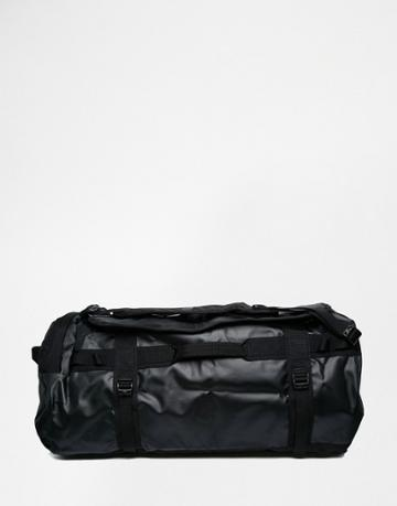 The North Face Base Camp Duffle Bag In Large - Black