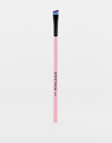 Spectrum Brow Definer Brush - Clear