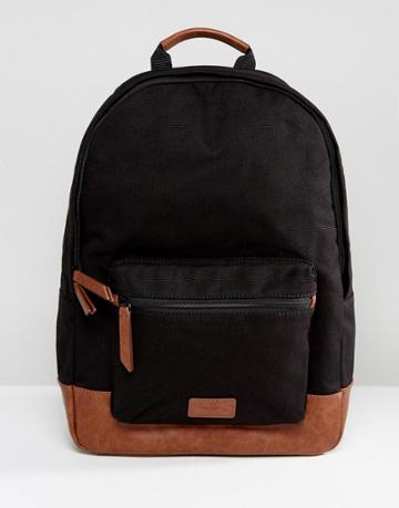 Fossil Backpack - Gray