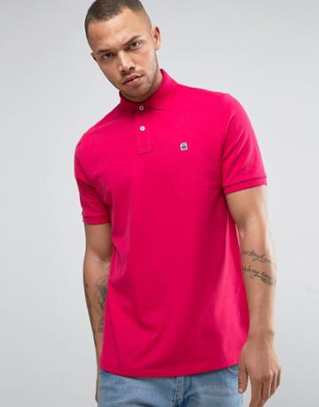 G-star Dunda Polo - Pink