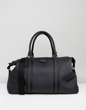 New Look Carryall In Black - Black