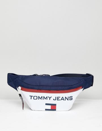 Tommy Jeans 90s Capsule 5.0 Sailing Fanny Pack - Multi