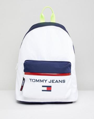 Tommy Jeans 90s Capsule 5.0 Sailing Backpack - Multi