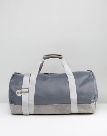 Mi-pac Classic Duffle Gray - Gray