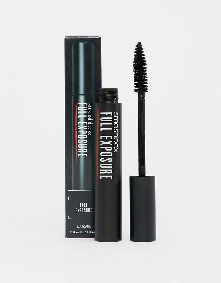 Smashbox Full Exposure Mascara - Black