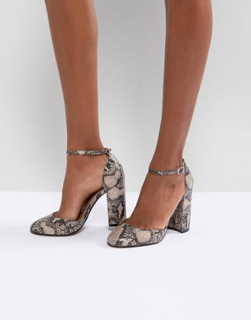 Asos Priya Shoes - Multi
