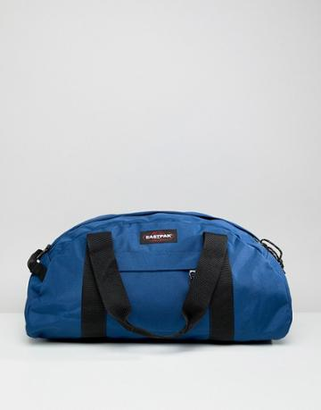 Eastpak Stand Duffle Bag 32l - Navy