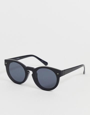 Pieces Emma Sunglasses-black