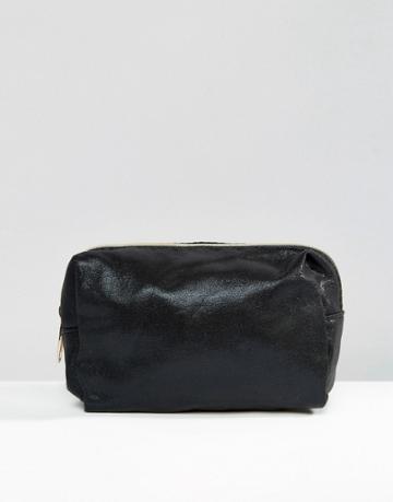 Pimkie Makeup Bag - Black