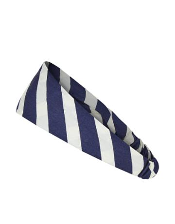 Accessorize Nautical Stripe Hair Bando