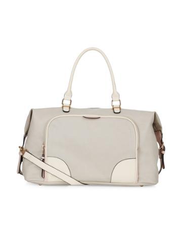 Accessorize Souk Pu Weekender Bag