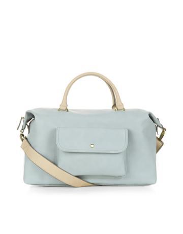Accessorize Leila Weekender Bag