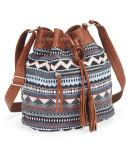 Aeropostale Southwest Bucket Bag