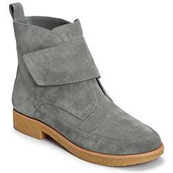 Aerosoles Full Moon Boot, Dark Gray Suede