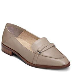 Aerosoles South East Loafer, Grey Leather