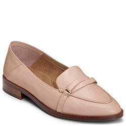 Aerosoles South East Loafer, Pink Leather