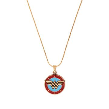Alex And Ani Wonder Woman Expandable Necklace