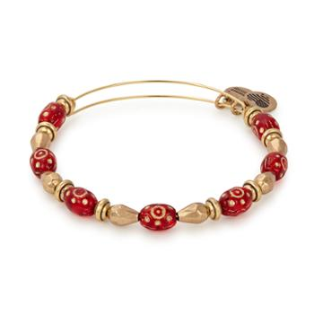 Alex And Ani Radiance Beaded Bangle
