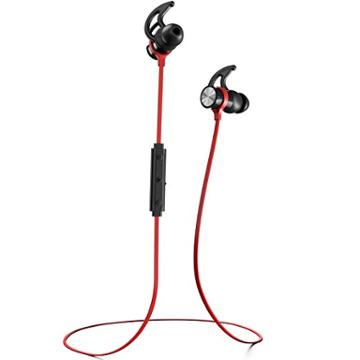 Phaiser Bhs-730 Bluetooth Headphones Runner Headset Sport Earphones With Mic And Lifetime Sweatproof Guarantee