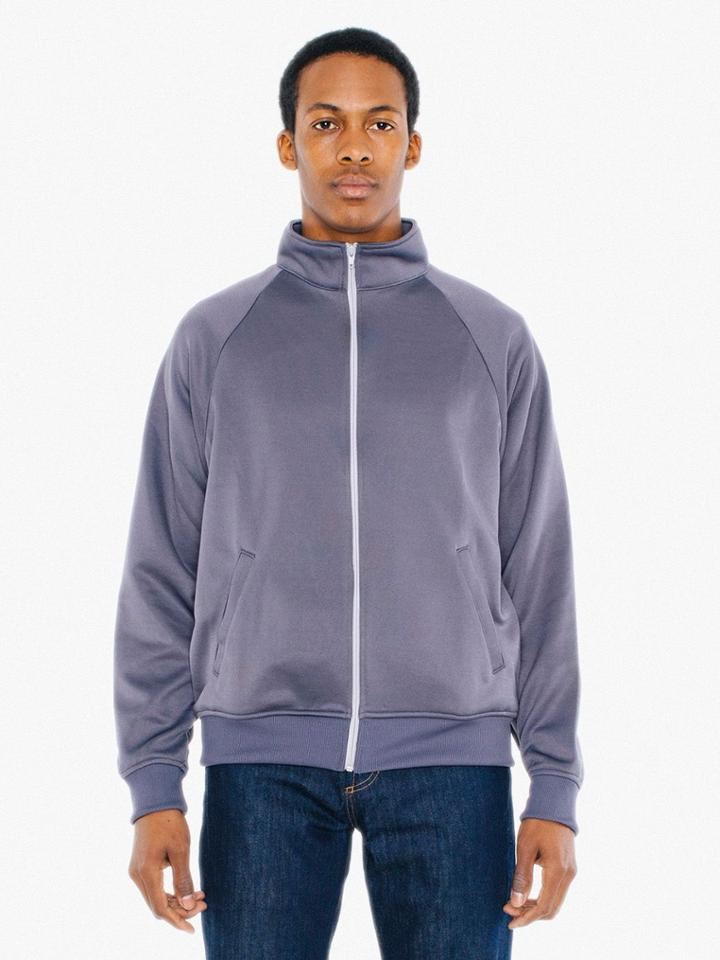 American Apparel Track Jacket