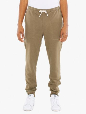 American Apparel Lightweight French Terry Classic Sweatpant