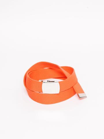 American Apparel Webbing Belt