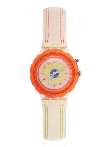 American Apparel Vintage Swatch Scuba 200 Frulatto Watch