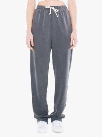 American Apparel Lightweight French Terry Sweatpant