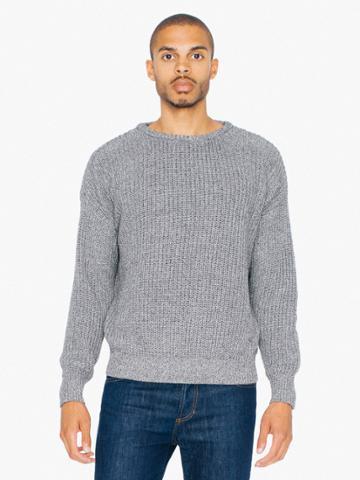 American Apparel Fisherman's Pullover