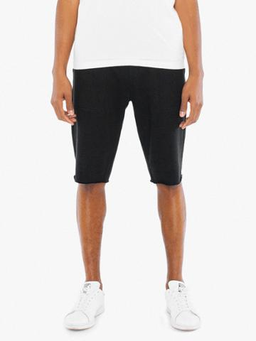 American Apparel Lightweight French Terry Fatigue Short