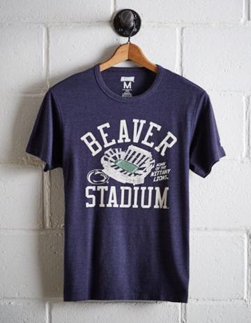 Tailgate Men's Psu Nittany Lions T-shirt