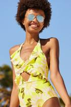 afb56a4cd3c Aerie Fringe One Piece Swimsuit   LookMazing