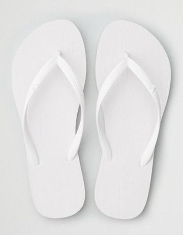 American Eagle Outfitters Ae Basic Flip Flop