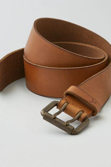 American Eagle Outfitters Ae Double Prong Belt  9a2163767dd1
