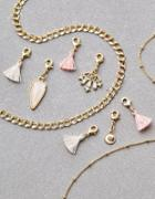 American Eagle Outfitters Ae Bow Necklace