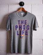 Tailgate Men's Kansas Pocket T-shirt