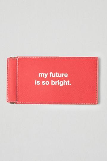 American Eagle Outfitters Ae Bright Future Eyewear Case