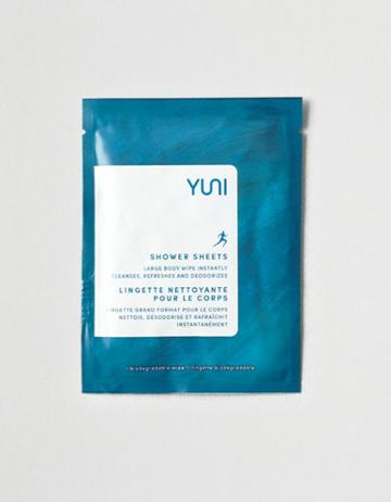 American Eagle Outfitters Yuni Shower Sheets