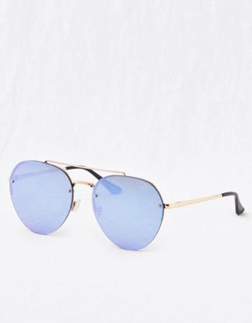 Aerie Quay Dreamy Ways Sunglasses