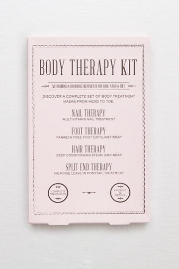 Aerie Koco Star Body Therapy Kit
