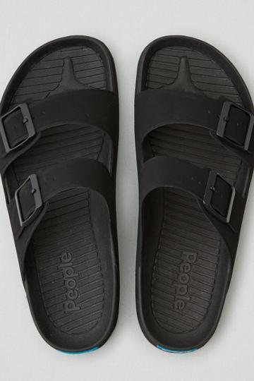 American Eagle Outfitters People Footwear? Lennon Sandal