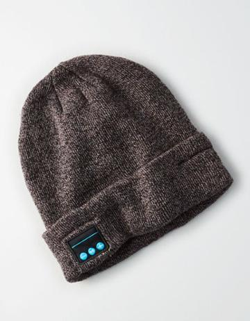 American Eagle Outfitters Ae Wireless Earbuds Beanie