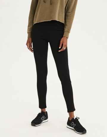 American Eagle Outfitters Ae Front Seam Jegging