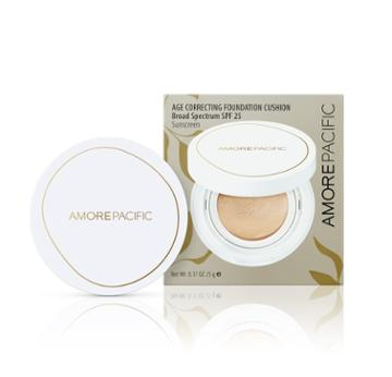 Amorepacific Age Correcting Foundation Cushion Broad Spectrum Spf 25 (5g)