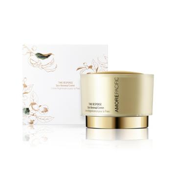 Amorepacific Time Response Skin Renewal Creme (limited Edition) 50ml / 1.7 Fl. Oz.