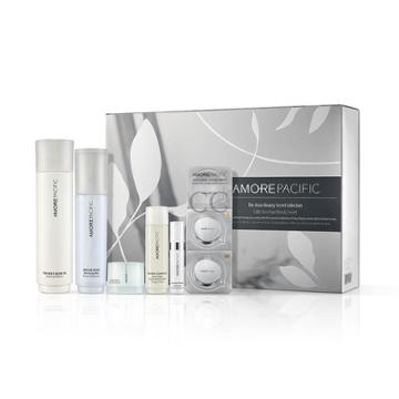 Amorepacific The Asian Beauty Secret Collection (limited Edition)
