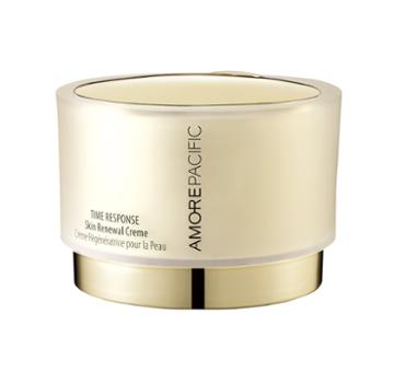 Amorepacific Time Response Skin Renewal Creme Luxury-size (limited Edition)