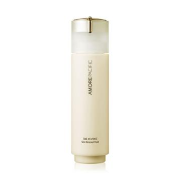 Amorepacific Time Response Skin Renewal Fluid 160ml/5.4 Fl. Oz.